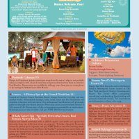Polynesian Village Resort Recreation Activities Guide