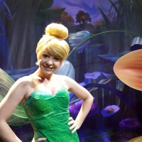How to meet Tinker Bell in her new location at Magic Kingdom