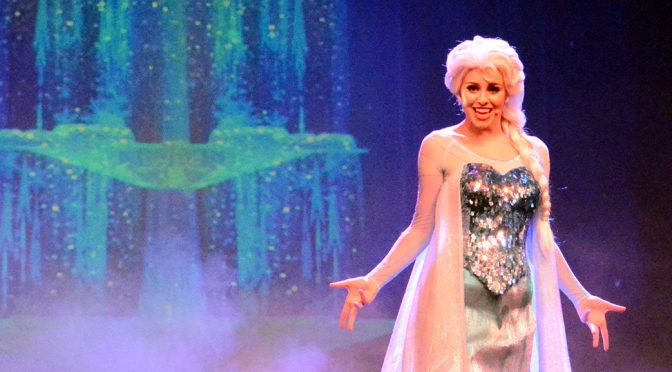 What will happen to Frozen Summer Fun at Hollywood Studios after September 28?