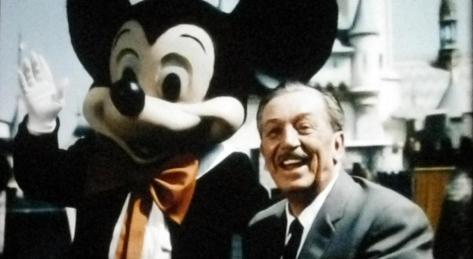 Walt Disney One Man's Dream