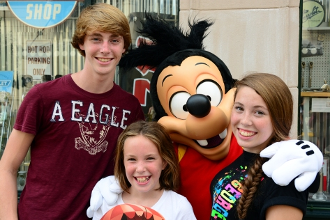 Character Palooza at Hollywood Studios August 2014 (5)