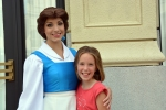 Character Palooza at Hollywood Studios August 2014 Belle (4)