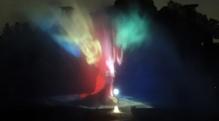 Fantasmic at Hollywood Studios in Disney World (10)