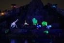 Fantasmic at Hollywood Studios in Disney World (11)