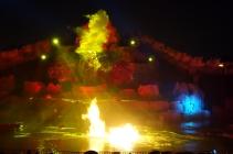 Fantasmic at Hollywood Studios in Disney World (13)