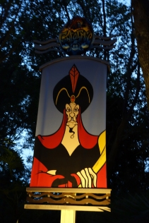 Fantasmic at Hollywood Studios in Disney World (2)