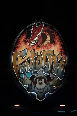 Fantasmic at Hollywood Studios in Disney World (21)