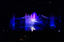 Fantasmic at Hollywood Studios in Disney World (9)