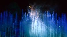 Fantasmic at Hollywood Studios in Walt Disney World August 2014 (14)