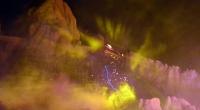 Fantasmic at Hollywood Studios in Walt Disney World August 2014 (15)