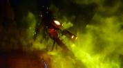 Fantasmic at Hollywood Studios in Walt Disney World August 2014 (17)