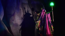 Fantasmic at Hollywood Studios in Walt Disney World August 2014 (20)