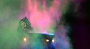 Fantasmic at Hollywood Studios in Walt Disney World August 2014 (25)