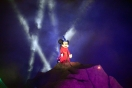 Fantasmic at Hollywood Studios in Walt Disney World August 2014 (3)