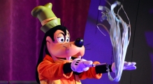 Fantasmic at Hollywood Studios in Walt Disney World August 2014 (9)