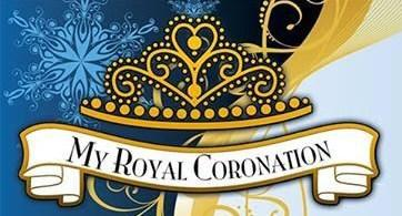 my royal coronation