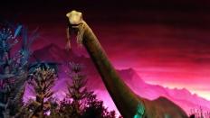 Ellen's Energy Adventure at Epcot in Walt Disney World (2)