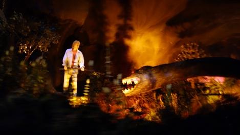 Ellen's Energy Adventure at Epcot in Walt Disney World (5)