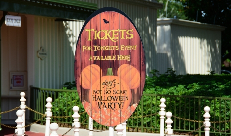 Mickey's Not So Scary Halloween Party 2014 (1)