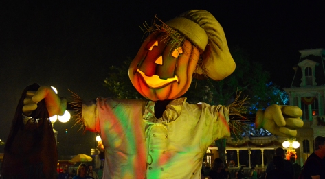 Mickey's Not So Scary Halloween Party 2014 (121)