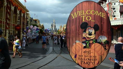 Mickey's Not So Scary Halloween Party 2014 (8)