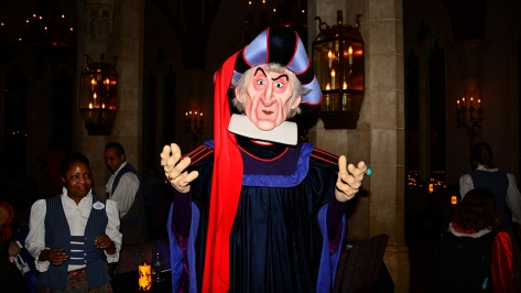 Villains Sinister Soiree at Mickey's Not So Scary Halloween Party September 2014 (11)