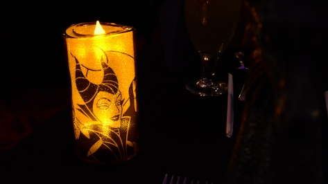 Villains Sinister Soiree at Mickey's Not So Scary Halloween Party September 2014 (22)