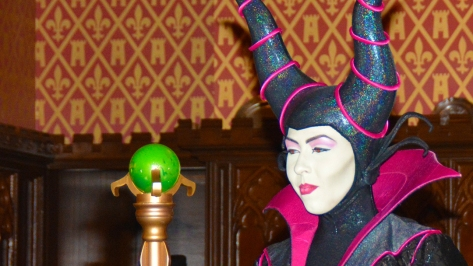 Villains Sinister Soiree at Mickey's Not So Scary Halloween Party September 2014 (39)