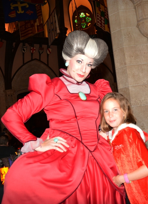 Villains Sinister Soiree at Mickey's Not So Scary Halloween Party September 2014 (60)