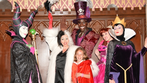 Villains Sinister Soiree at Mickey's Not So Scary Halloween Party September 2014 (78)